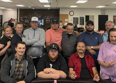final table 2019